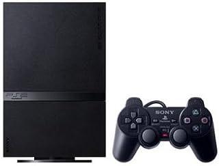 PlayStation2:チャコールブラック(SCPH77000CB)