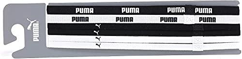 Puma at Sportbands (6 pezzi) Puma Black Puma Black - UA