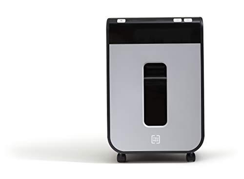 Sale!! TRU RED 10-Sheet Micro-Cut Personal Shredder (TR-NMC102A)