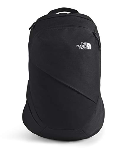 North Face Electra Womens Backpack One Size TNF Black Heather TNF White