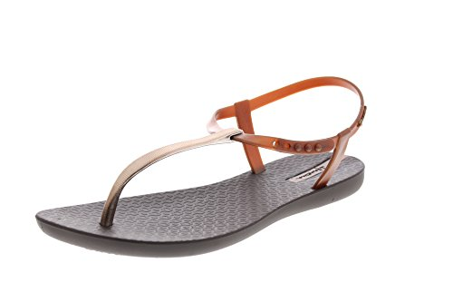 Ipanema reduziert Charm V Sandal 82283 - Brown Bronze, Größe:38 EU