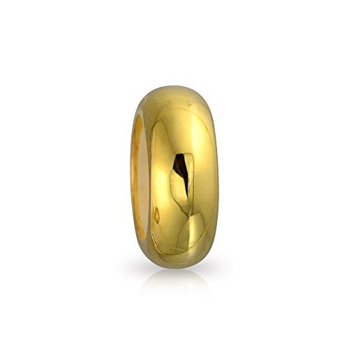 Bling Jewelry PBX-HG-205-WHITE
