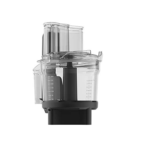 Vitamix 12-Cup Food Processor Attachment with...
