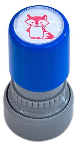 Betzold Lehrerstempel, Siebdruck Durchmesser 2,2 cm - Lehrerbedarf Stempel