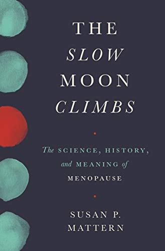 The Slow Moon Climbs: The Science, History, and Meaning of Menopause (English Edition)