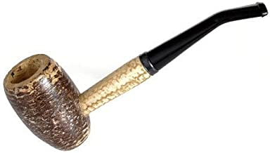 Missouri Meerschaum Corn Cob Pipe - Country Gentleman by Missouri Meerschaum by Missouri Meerschaum