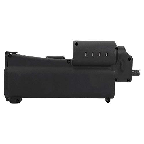 Zouminyy 【𝐏𝐚𝐬𝐜𝐮𝐚】 Arrancador Coche RC, 70111A Arrancador eléctrico de Mano eléctrico para HSP 540 Motor 1/10 Accesorio de Motor de Coche RC