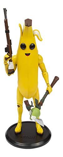 McFarlane Toys Fortnite Peely Premium Action Figure