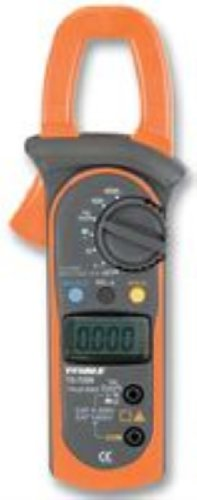 TENMA 72-7226 MULTIMETER, Digital, CLAMP, 3-3/4 Digit