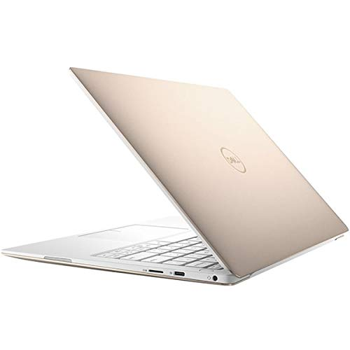 Dell XPS 13 7390, Gold, Intel Core i7-10510U, 16GB RAM, 512GB SSD, 13.3' 1920x1080 FHD, Dell 1 YR WTY + EuroPC Warranty Assist, (Renewed)