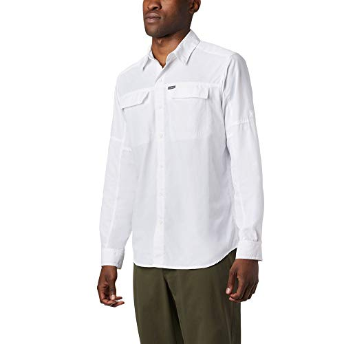 Columbia Silver Ridge 2.0 Camisa de manga larga para hombre