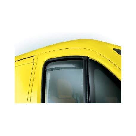 ORIGINAL Fiat Windabweiser Seitenfenster Satz DUCATO (250 290) vorne 50901494