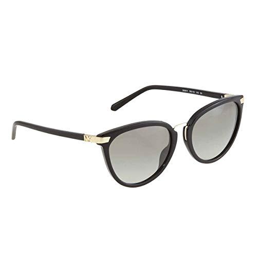 Michael Kors Damen 0MK2103 Sonnenbrille, Negro, 56