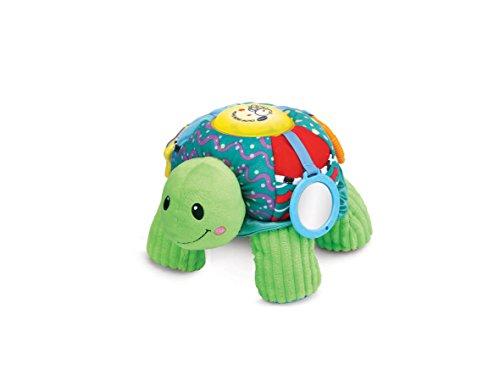 VTech – afdekking schildpad, 501605, groen