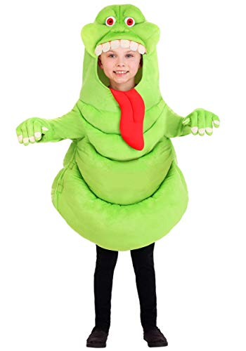 Ghostbusters Child Slimer Costume X-Small