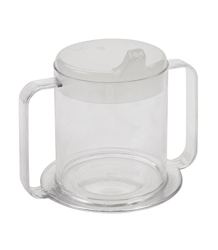 Independence 2-Handle Plastic Mug
