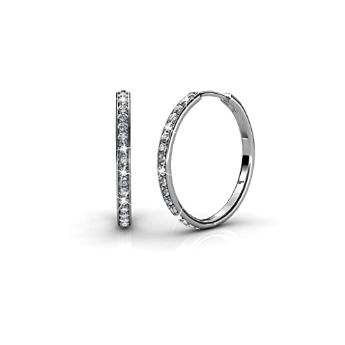 Kristall aus SWAROVSKI - Schmuck - Ohrstecker - Ohrringe