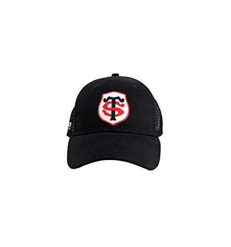 STADE TOULOUSAIN Casquette Rugby