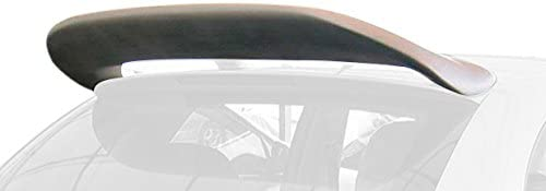 Roof spoiler Seat Ibiza 6L Max 59% OFF Memphis Mall 2002-2008 'Extreme'