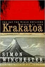 Krakatoa 1st (first) edition Text Only