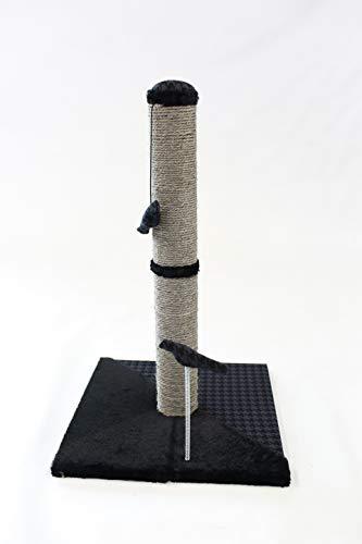 """Max & Marlow Tall Scratch Post, 26"""""""