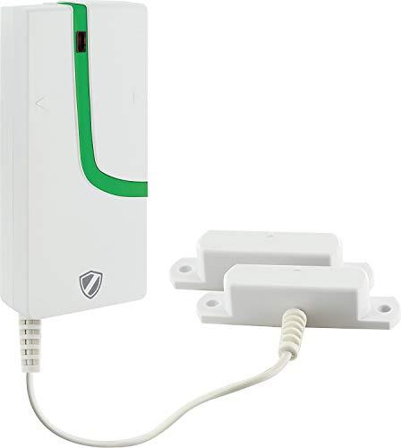 SCHWAIGER -5415- Garagen-Schiebe-Tür -Sensor   Alarmanlage fürs Haus   Einbruchschutz   mehr Sicherheit   Erweiterungsprodukt