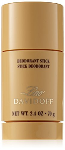 Davidoff Zino, homme/hombre, Desodorante Stick 75 ml