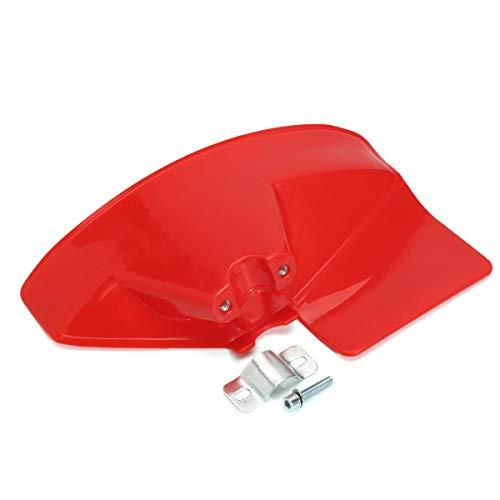 Coupe-brosse en plastique pour débroussailleuse Diamètre 24/26/28 mm