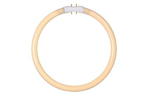 Lucide TL - Leuchtstoffröhre - Ø 22,5 cm - T5 - 1x22W 2700K - Weiß