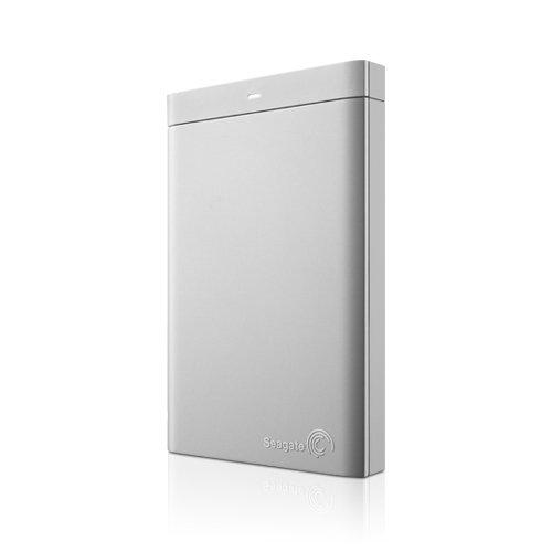 Seagate Backup Plus 1TB Portable External Hard Drive for Mac USB 2.0 (STBW1000100)