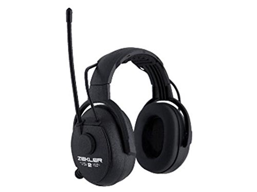 Zekler Gehörschütze, 412R