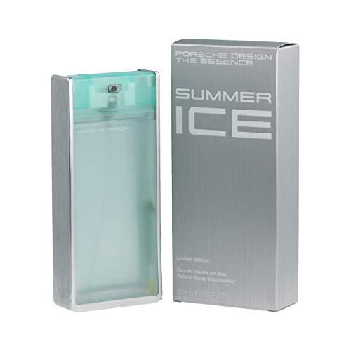 Porsche Design The Essence Sum Ice Eau de Toilette en vaporisateur 80 ml, 1er Pack (1 x 80 ml)
