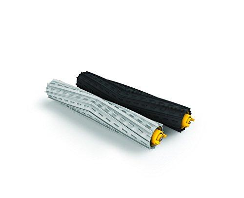TF Extractor Bürsten kompatibel mit iRobot Roomba Staubsauger der 800/900 er Serie (860, 866, 870, 871, 880, 886, 890, 900, 960, 966, 970, 980, 990)