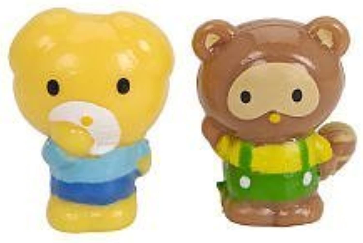 Squinkies Hello Kitty Series 1 Foil 2Pack  colors Styles Vary by Blip Toys