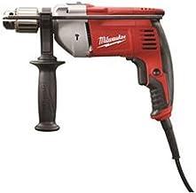 "MILWAUKEE ELECTRIC TOOL 5376-20 Milwaukee 1/2"" (13 Mm) Hammer Drill, 3"" x 10.9"" x 12"""