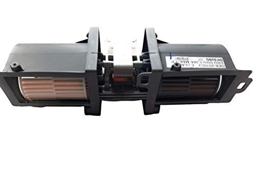 C00324663 ventilador de motor para microondas Oh Sung Oe B-2510C2 J00227821