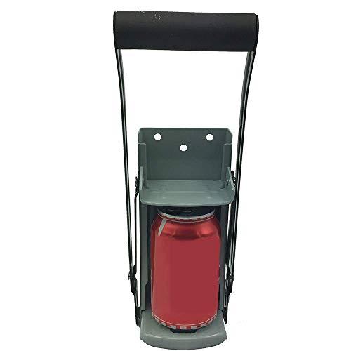 Abrebotellas automático del Clip de la Hebilla del cinturón de Seguridad del Coche del sacacorchos para