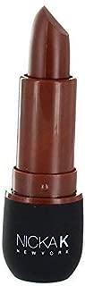Nicka K Vivid Matte Lipstick-14 Maroon by Nicka K