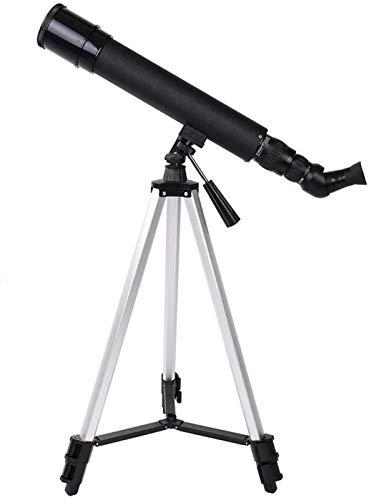 BGDGTP Telescopio monocular 20-60X60, al Igual Que el telescopio de Gran Aumento de pájaro de Paisaje para niños