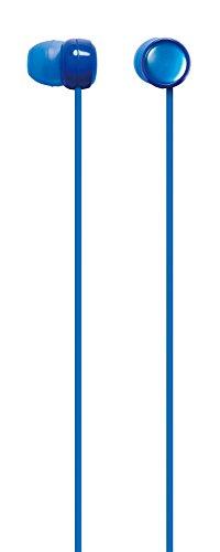 パナソニック カナル型イヤホン スイーツジュエル ブルー RP-HJF3-A