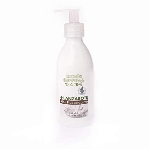 Aloe Vera Körperlotion, Bodymilk - Die feuchtigkeitsspendende Körperlotion zeichnet sich durch ihre Geschmeidigkeit und Zusammensetzung aus.