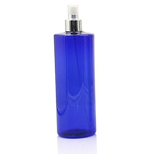 HEELPPO Spray Vide Spray Bottle Flacon Vide Flacon Recipient Cosmetique Flacon Spray Vide Fuite Preuve Pulvérisation Bouteille Liquide Vaporisateur Vaporisateur Vide Bouteille Blue