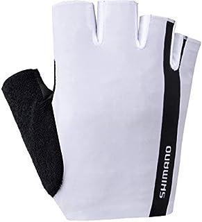 SHIMANO Value gloves White handskstorlek XL 2020 cykelhandskar
