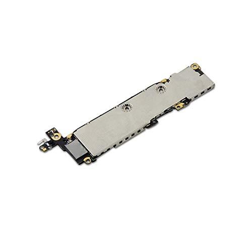 HUOGUOYIN Tavola logica Adatta for iPhone 5C Scheda Madre con Chip, Originale Sbloccato Fit for iPhone 5C della Scheda logica Mainboard (Color : 32GB)