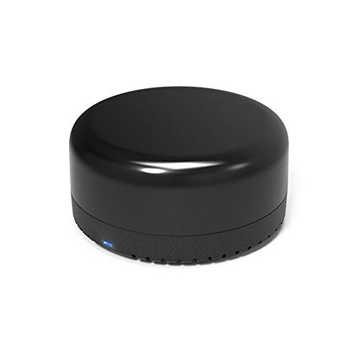 『ここリモ』スマートリモコンでご自宅の家電をスマホで制御!手軽にスマート家電を実現する学習リモコン【Alexa、Googleに対応】中部電力 ミライズ WXT-200
