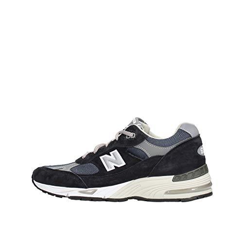 New Balance 991 W991NV - Zapatillas deportivas para mujer turquesa 39 EU
