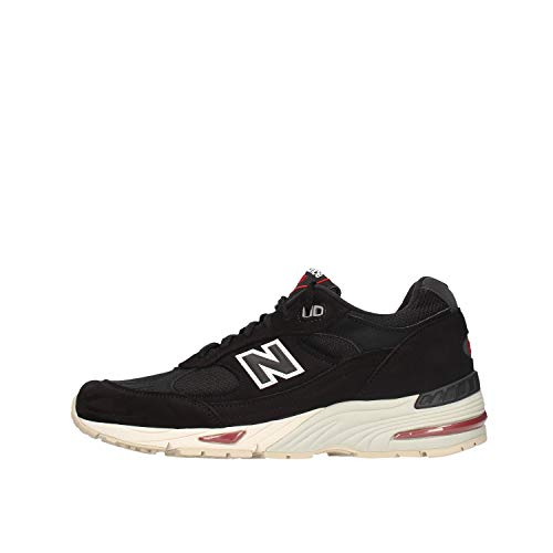 New Balance M991, NKR Black, 7,5