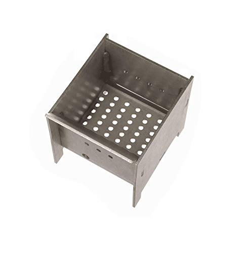 (New part) US Stove King - Ashley After Market Burn Grate Stainless Steel (PP2011) 86624-AM fits 5500M 5500XLT 5502M 5510