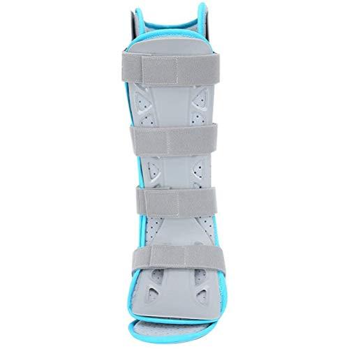 RGHS Fußstütze, Knöchelverstauchungen, Fußfrakturen Achillessehnenchirurgie Reparatur Fraktur Rehabilitationsunterstützung, Für Fallfuß, Nervenverletzung, Druckentlastung