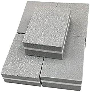 Nail File, 20Pcs/lot Mini Nail File Buffer Sponge Nail Polishing Blocks Colorful Small Portable Files Nail Polisher Manicu...